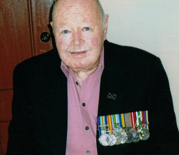 Kerry's father - Frank Phillips